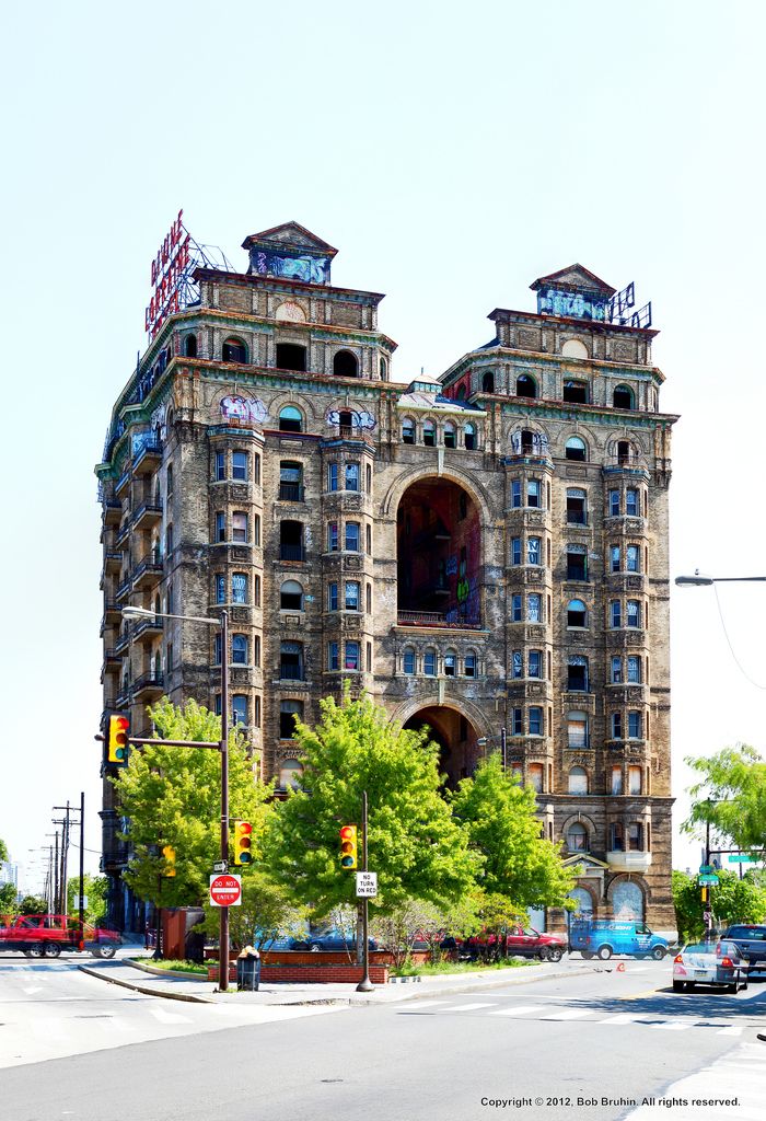 The Divine Lorraine Will Be Reborn, Just Not As a Hotel | Property | Philadelphia Magazine