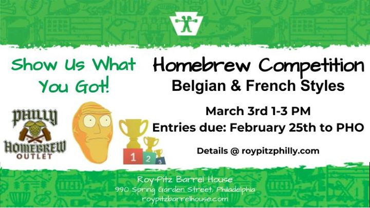 Show Us What You Got Homebrew Competition Eraserhood